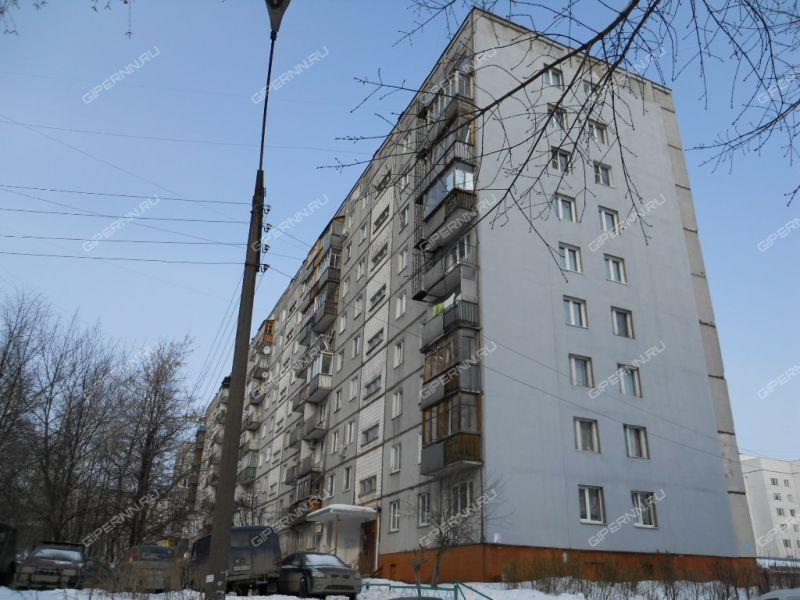 улица Ванеева, 114 фото