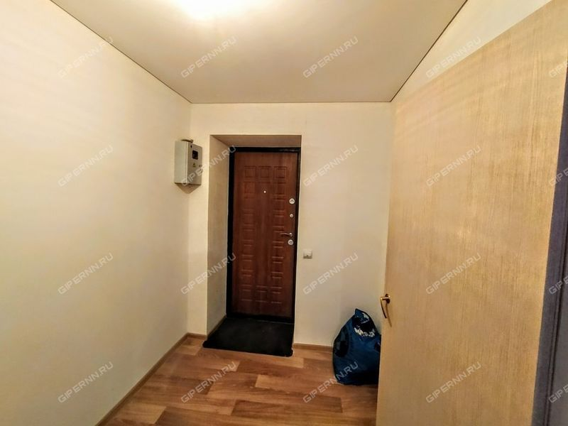трёхкомнатная квартира в микрорайоне 1-й село Абрамово