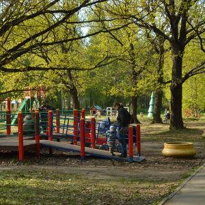 Религиозный объект не будут строить в парке «Дубки» - фото