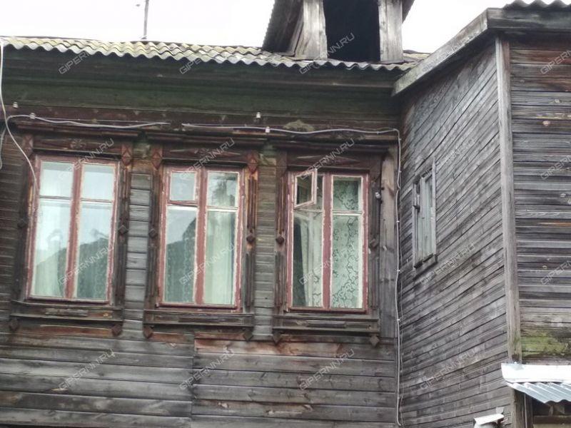 однокомнатная квартира на улице Брагина город Богородск