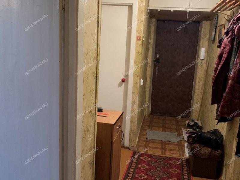 трёхкомнатная квартира на улице Тимирязева дом 3