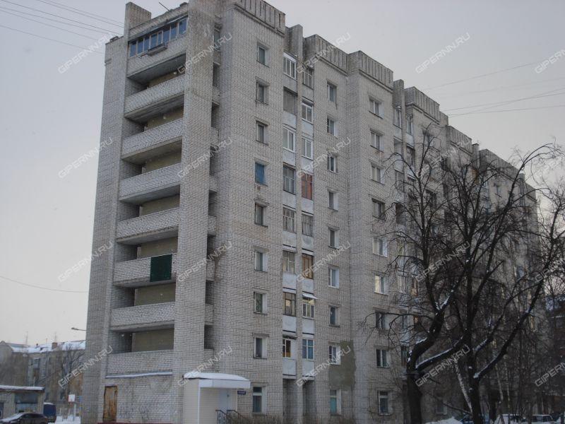 улица Челюскинцев, 16 фото