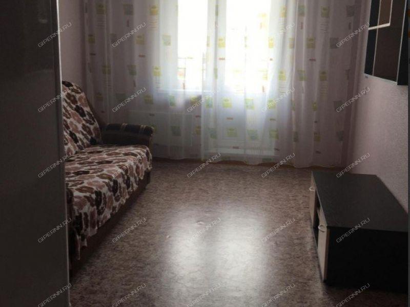 комната в доме 22 на улице Даргомыжского