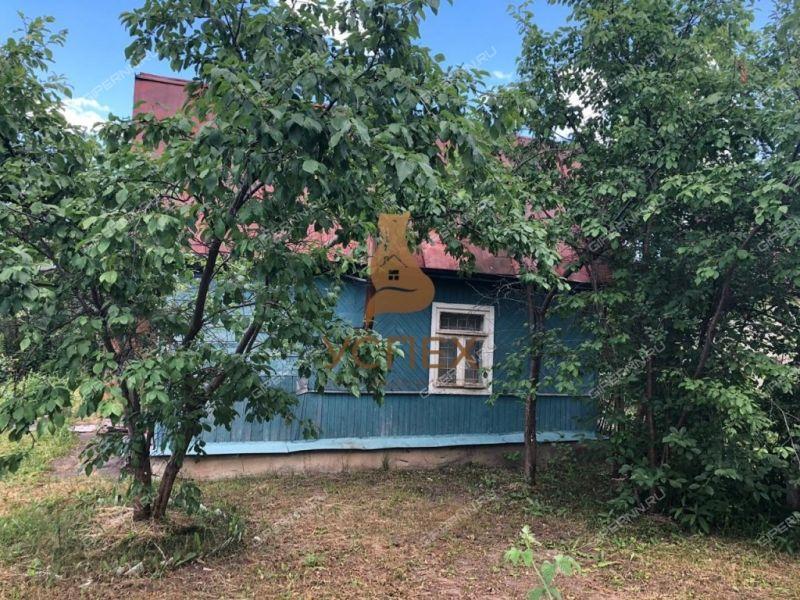 дача на улице Строкина