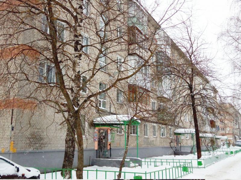 проспект Циолковского, 19б фото