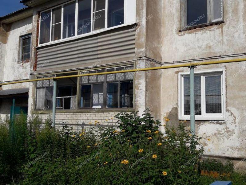 двухкомнатная квартира на  село Чернуха