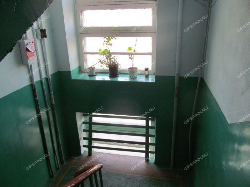 однокомнатная квартира на бульваре Победы дом 8 город Дзержинск