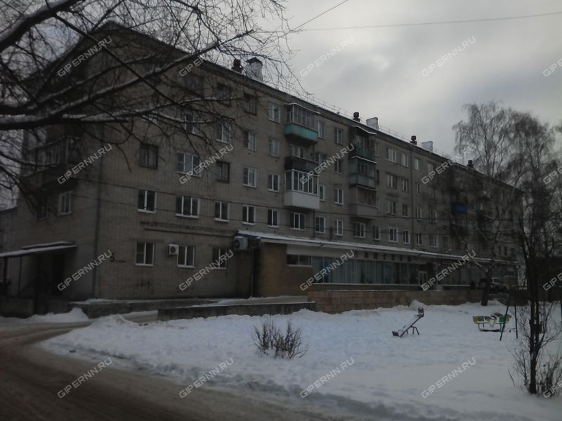 улица Чугунова, 5 фото