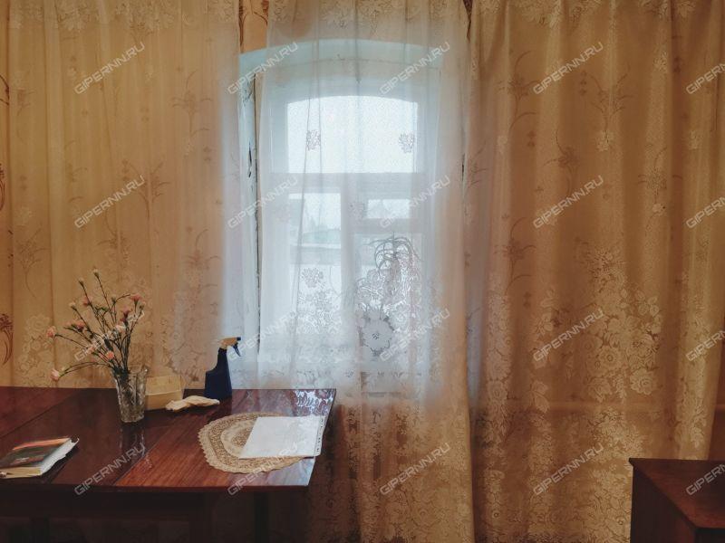 дом в слободе Подновье