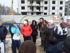 Телепрограмма «Домой Новости» провела экскурсию по новостройкам Сормовского района Нижнего Новгорода 79