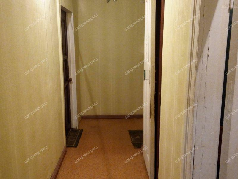 комната в доме 4а на улице Гончарова