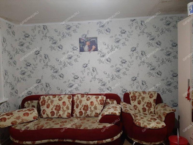 комната в доме 4 на улице Чаадаева