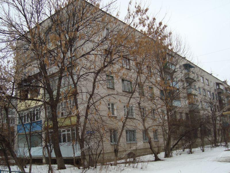 Заводская улица, 17 к1 фото