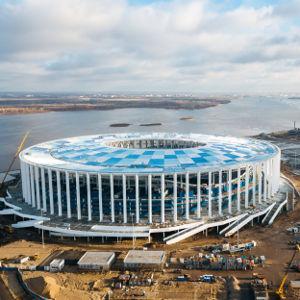 Обслуживание стадиона «Нижний Новгород» к ЧМ-2018 будет стоить 71,5 млн рублей - фото