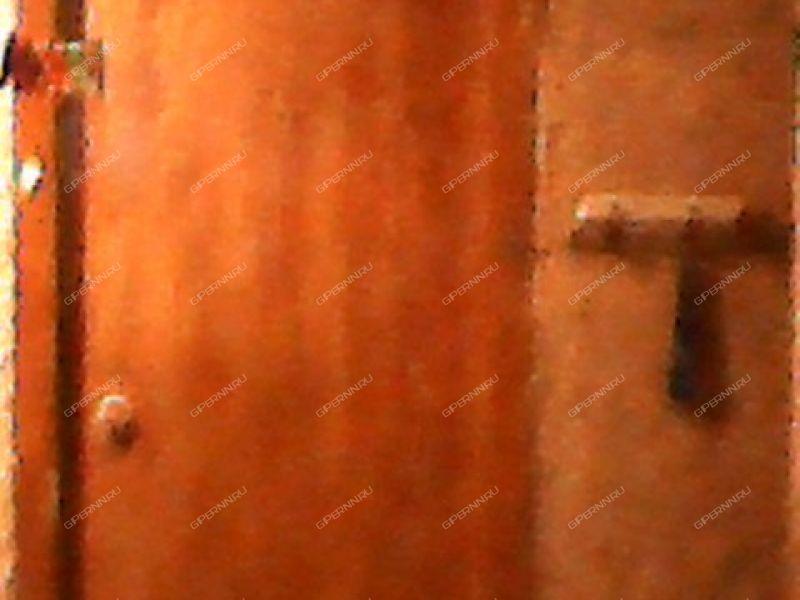 трёхкомнатная квартира на Горбуновой улица дом 2 село Калинино
