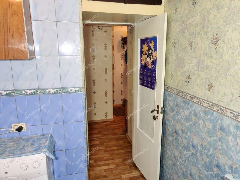 двухкомнатная квартира на проспекте Дзержинского дом 45 город Заволжье