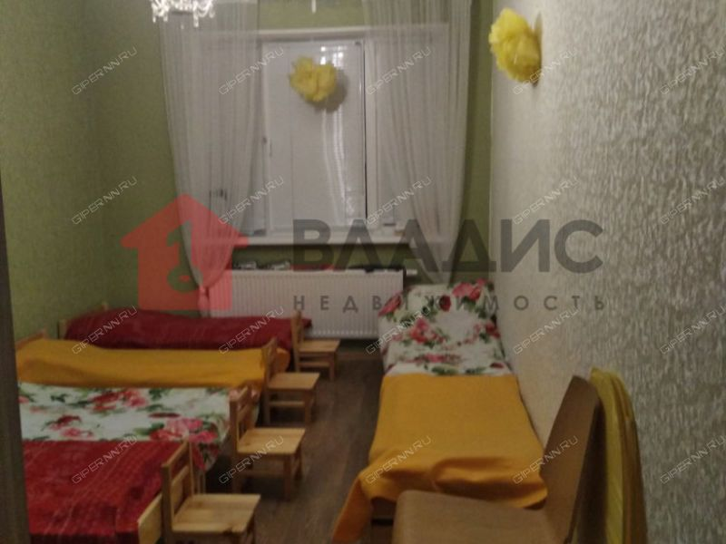 трёхкомнатная квартира на проспекте Гагарина дом 101 к5