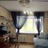 комната в доме 12а на улице Космонавта Комарова