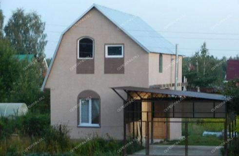 dom-rabochiy-poselok-bolshoe-kozino-balahninskiy-rayon фото