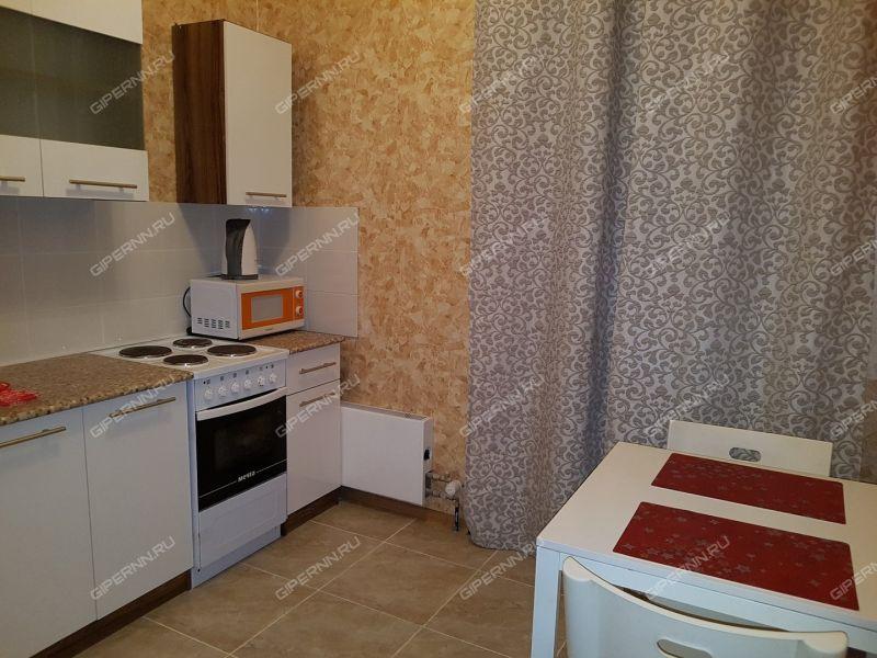 однокомнатная квартира на сутки на Московском шоссе дом 27а