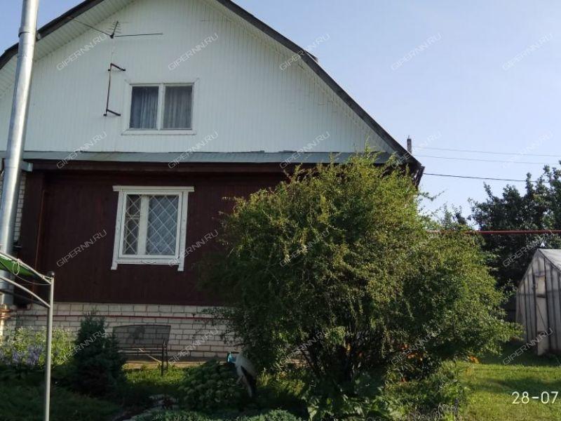 дом на улице Мира (д. Анкудиновка) деревня Анкудиновка