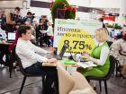 11 ноября в МЕГА Нижний Новгород состоялась Ярмарка жилья, организованная Телепрограмма Домой Новости! 14