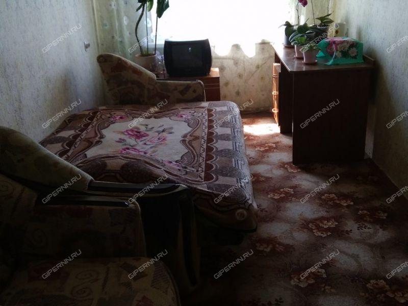 комната в доме 5 на улице Маршала Малиновского