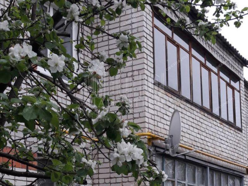 однокомнатная квартира на Луговая ул. дом 2а посёлок Ильино