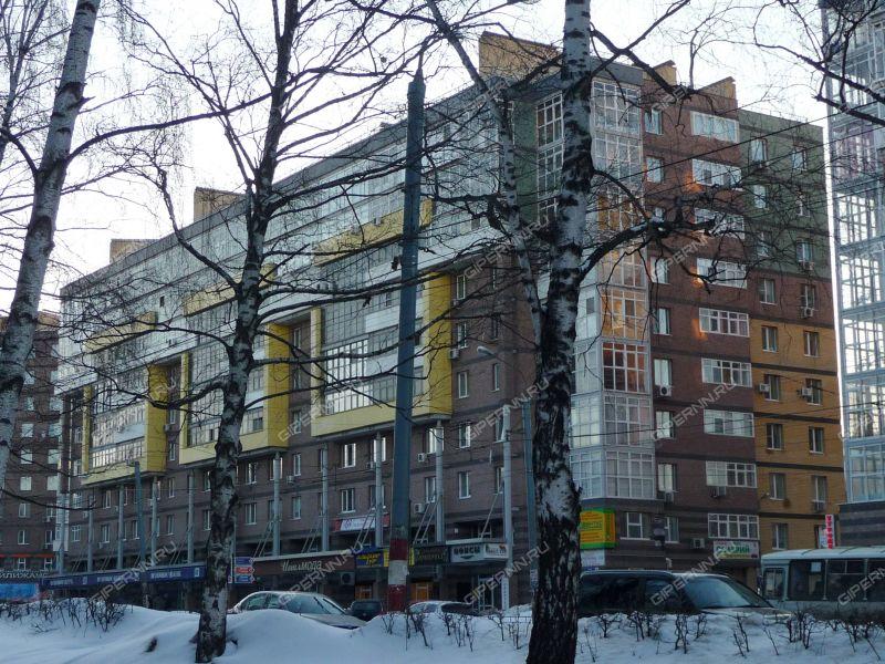 улица Белинского, 36 фото