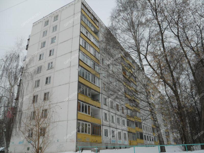 улица Генерала Штеменко, 9 фото