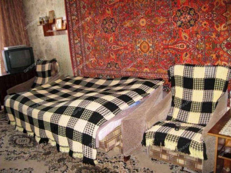 однокомнатная квартира на Генерала Марчелова дом 66 деревня Истомино