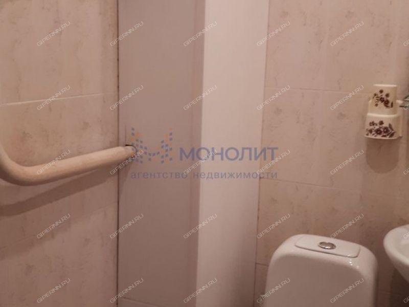 однокомнатная квартира на улице Даргомыжского дом 19 к2