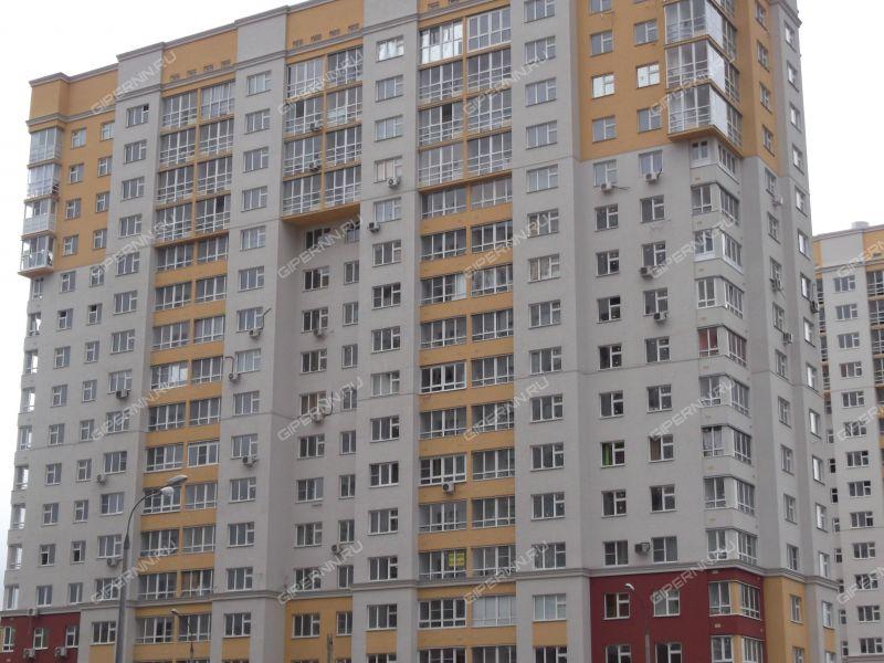 Белозерская улица, 2 фото