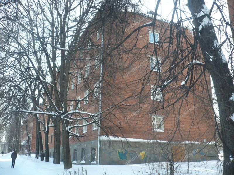 Горловская улица, 11 фото