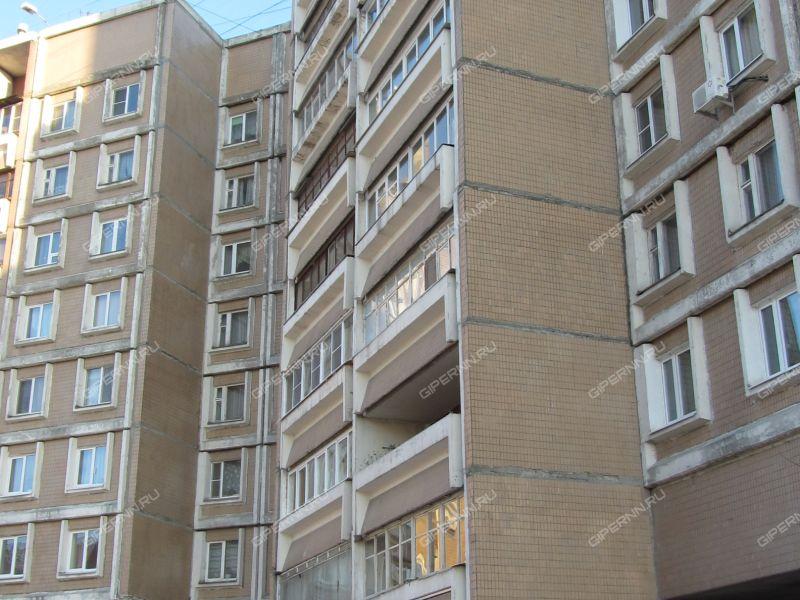 однокомнатная квартира на улице Карла Маркса дом 22