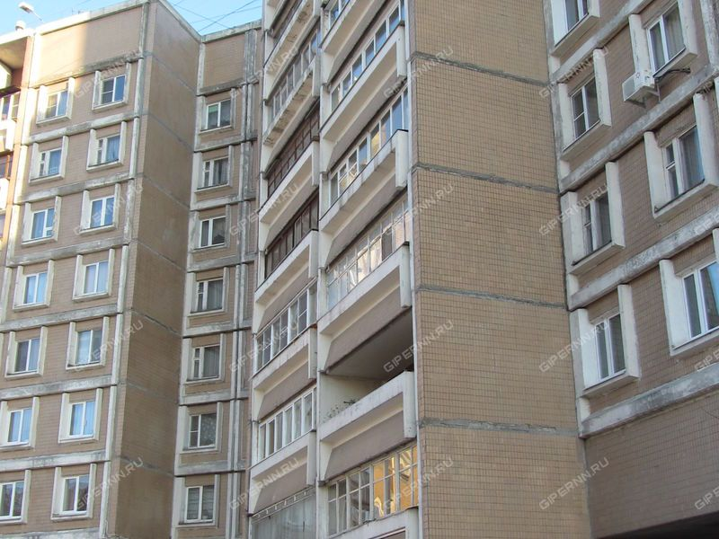 двухкомнатная квартира на улице Карла Маркса дом 22