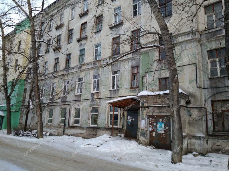 улица Пирогова, 5 фото