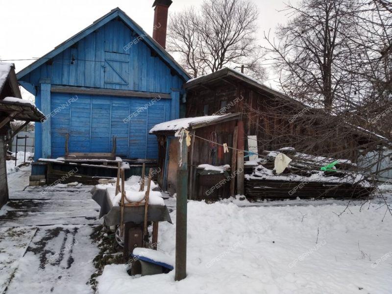 дом на улице Героя Советского Союза Ляхова
