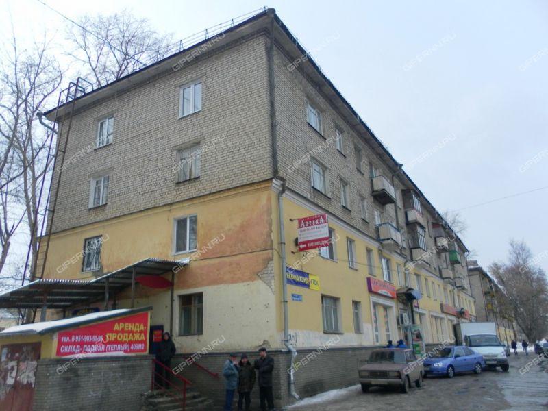 проспект Героев, 48 фото