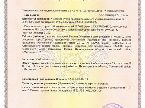 dom-derevnya-mitinskaya-sokolskiy-gorodskoy-okrug фото