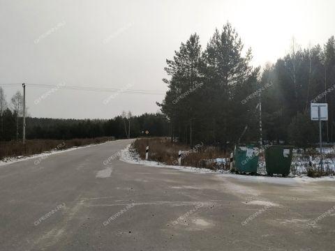 dom-derevnya-pionerskoe-gorodskoy-okrug-bor фото