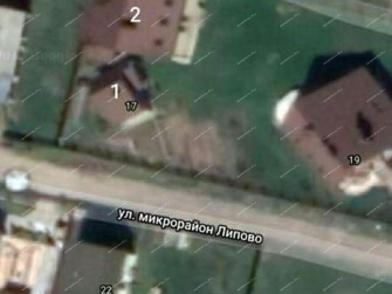дом на улице 1-я город Бор