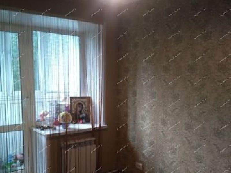 трёхкомнатная квартира на улице Некрасова дом 13Б город Балахна