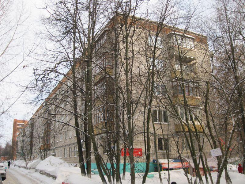 Медицинская улица, 9 фото