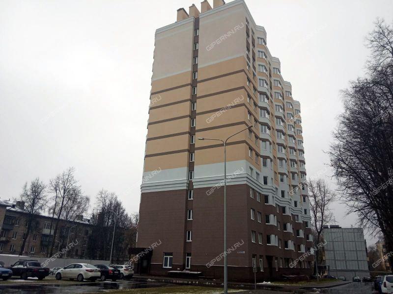улица Героя Жидкова, 2 фото