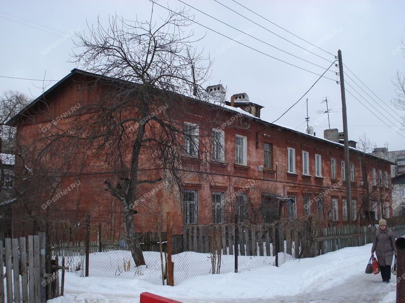 двухкомнатная квартира на улице Ясная дом 29А