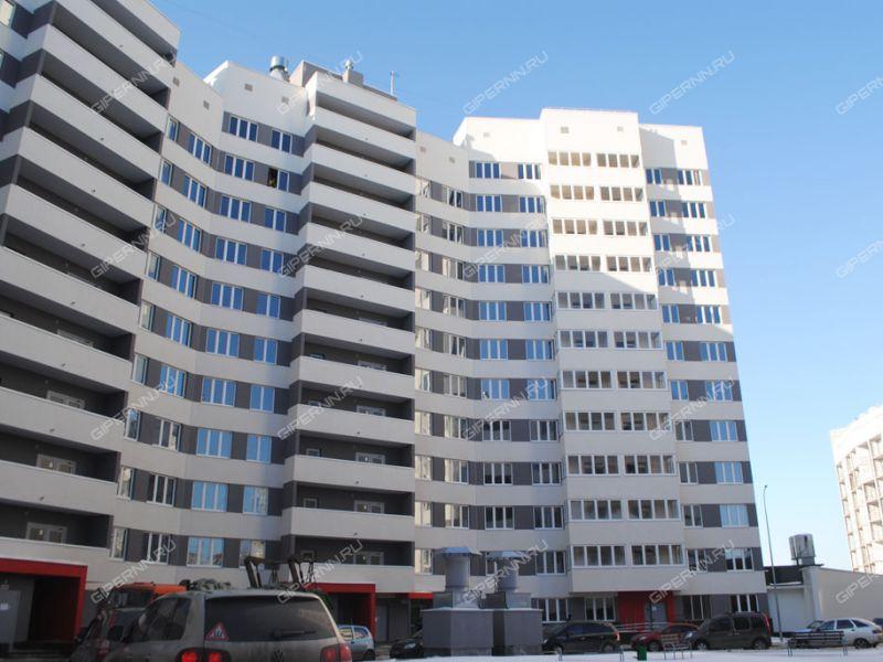улица Маршала Баграмяна, 1 фото