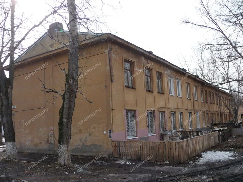 Актюбинская улица, 1а фото