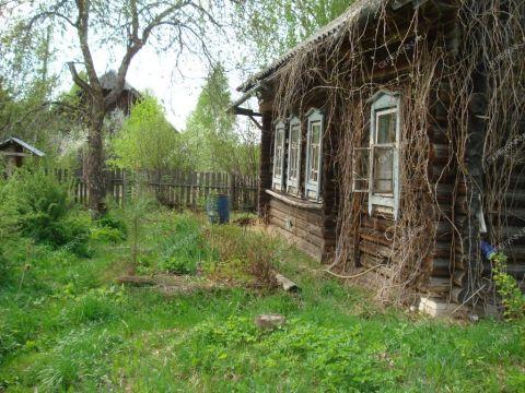 dom-derevnya-shizhma-krasnobakovskiy-rayon фото
