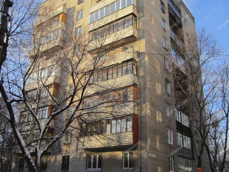 улица Родионова, 7 фото